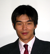 Dr. Daitaro Ishikawa , Visiting Scientist, Kogoshima University, Japan, 2010